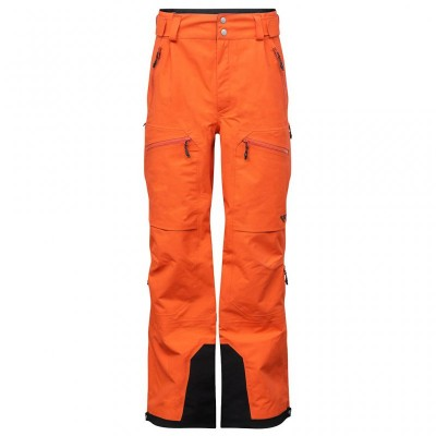 Black Crows Ventus 3L Gore Tex Pant Men Dark Orange Mountain Pro Shop val d'Isère