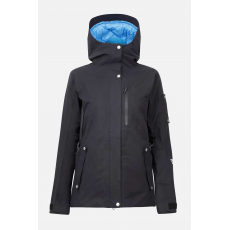 Black Crows Corpus Insulated Gore Tex Jacket Women Black Mountain Pro Shop Val d'isère