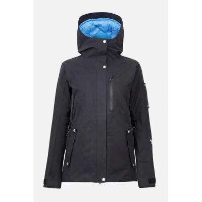 Black Crows Corpus Insulated Gore Tex Jacket Women Black Mountain Pro Shop Val d'isère
