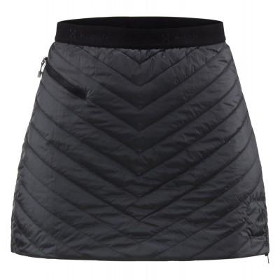 Haglöfs L.I.M Barrier Skirt Magnetite Mountain Pro Shop Val d'isère