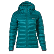 Rab Electron Jacket Women Atlantis / Sea Glass Mountain Pro Shop Val d'isère