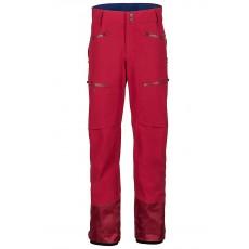 Marmot Men Freerider Pant Sienna Red
