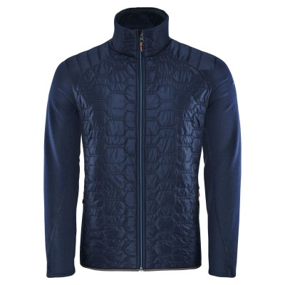 Elevenate Fusion Men Jacket Twilight Blue Mountain Pro Shop Val d'isère