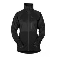 Sweet Protection Supernaut Fleece Jacket Women True Black Mountain Pro Shop Val d'isère