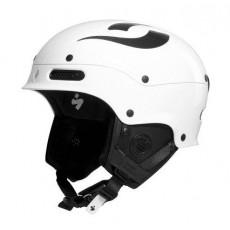 Sweet Protection Casque Trooper II Gloss White