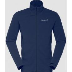 Norrona Falketind Warm 1 Jacket Men Indigo Night Mountain Pro Shop Val d'isère