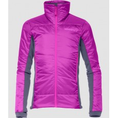 Norrona Falketind Primaloft 60 Jacket Junior Royal Lush Mountain Pro Shop Val d'isère