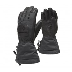 Black diamond Kid's Spark Gloves Smoke