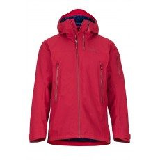 Marmot Freerider Jacket Sienna Red