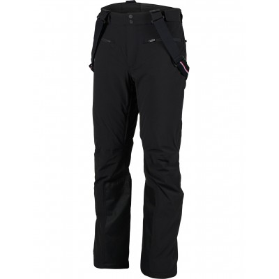 Fusalp Stratton Pantalon Noir Mountain Pro Shop Val d'Isère