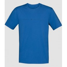 Norrona /29 Cotton ID T-Shirt M Denimite Mountain Pro Shop Val d'Isère