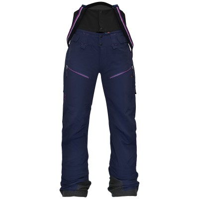 Elevenate Woman Bec de Rosses Pant Dark Navy