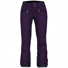 Elevenate Woman Zermatt Ski Pant Blackberry