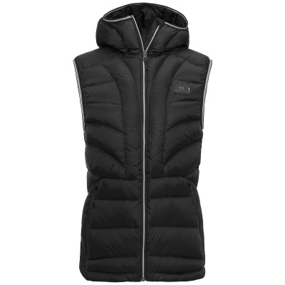 Elevenate Women Rapide Vest Black