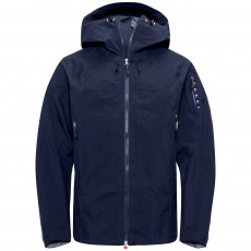 Elevenate Bec de Rosses Men Ski Jacket Dark Navy