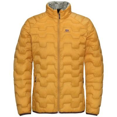 Elevenate Motion Men Down Jacket Cadmiun Yellow