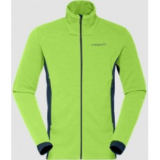 Norrona Falketind Warm 1 Jacket Men Bamboo Green