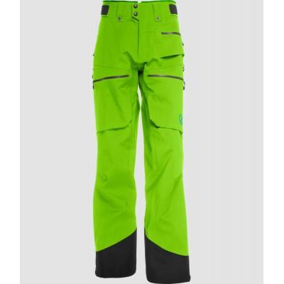 Norrona Lofoten Gore Tex Pro Pant Men Bamboo Green