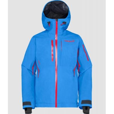 Norrona Lofoten Gore Tex Primaloft Jacket Junior Vintage Campanula