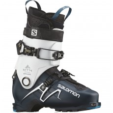 Salomon MTN Explore Men Petrol / White / Black