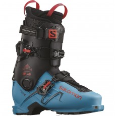 Salomon S/Lab MTN Transcend / Black