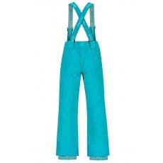MARMOT Girl's Starstruck Pant Blue Tile