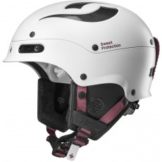 Sweet Protection Casque Trooper II W Pearl Grey Metallic