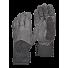 Black Diamond Tour Gloves Ash
