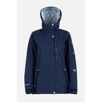 Black Crows Corpus Insulated Gore Tex Jacket Women Dark Blue