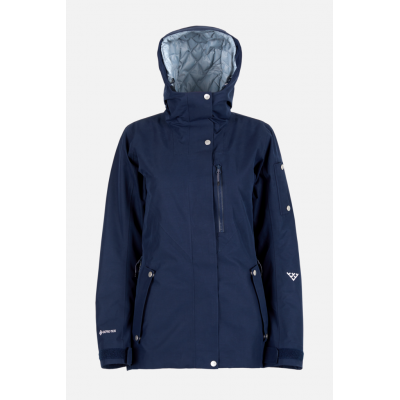 Black Crows Corpus Insulated Gore Tex Jacket Men Dark Blue