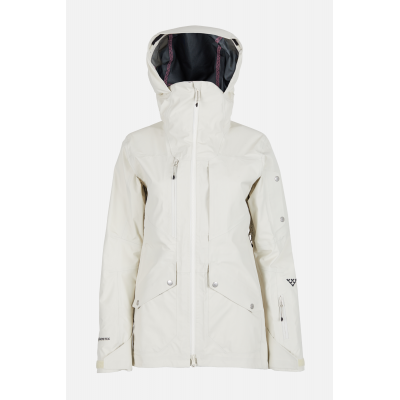 Black Crows Women Corpus 3L Jacket Off White