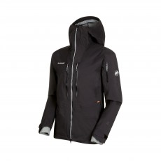 Mammut Haldigrat HS Hooded Jacket Men Black