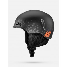 K2 casque Illusion Junior Black