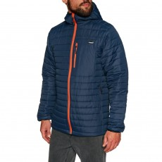 Planks Men's Cloud 9 Insulator Navy Mountain Pro Shop Val d'isère