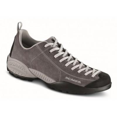 Scarpa Mojito Steel Gray