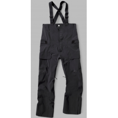 FW Forward Manifest Tour 3L Bib Slate Black