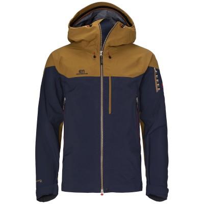 Elevenate Bec de Rosses Men Ski Jacket Dark Navy