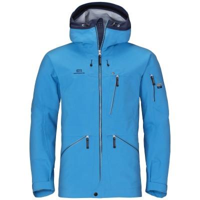 Elevenate M's Backside Jacket Active Blue