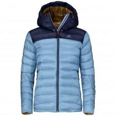Elevenate Agile W Down Jacket Nordic Blue