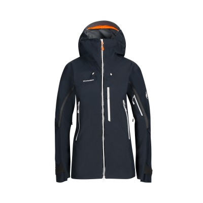 Mammut Nordwand Pro HS Jacket Hooded Women Night