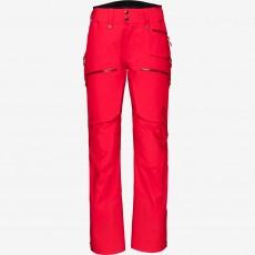 Norrona Lofoten Goretex Pro Pant Women True Red