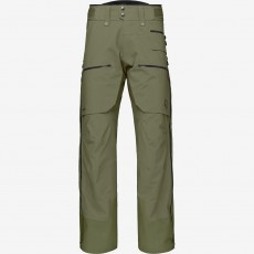 Norrona Lofoten Goretex Pro Pant Men Olive Night