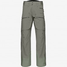 Norrona Lofoten Goretex Pro Pant Men Castor Grey