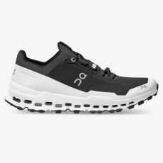 On Running Cloudultra W Black / White