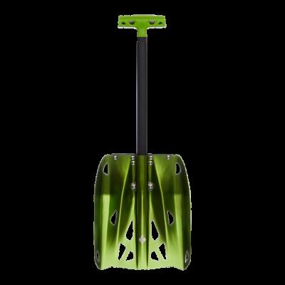 Black Diamond Transfer LT Shovel Envy Green