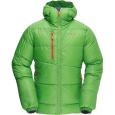 Norrona Lyngen Down M's 750 Jacket Green